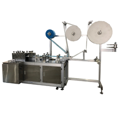 SLT-KZ02 Disposable Surgical Medical Nonwoven Face Mask Making Machine